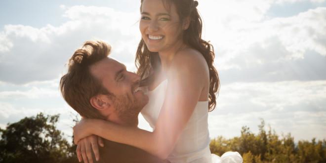 Неравные браки: молодой муж