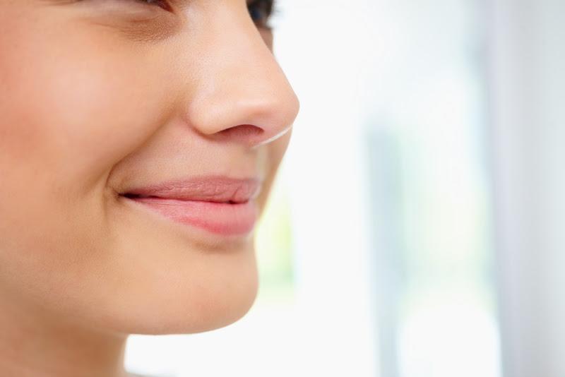 О чем расскажет нос