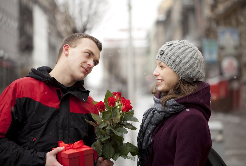 Романтический подход