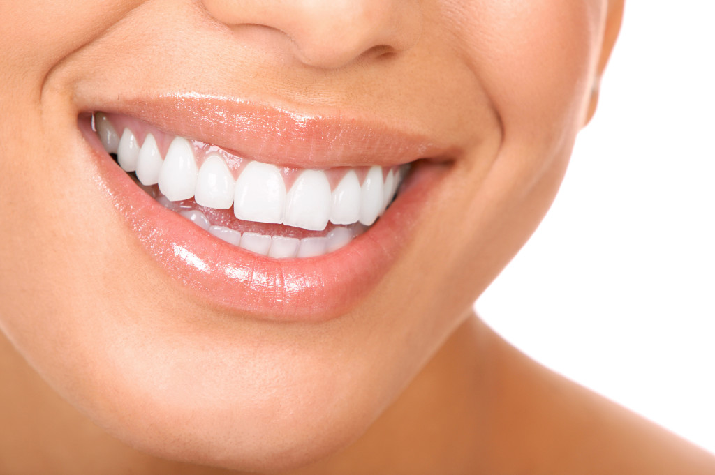 Рот, как датчик изменений эмоционального фона