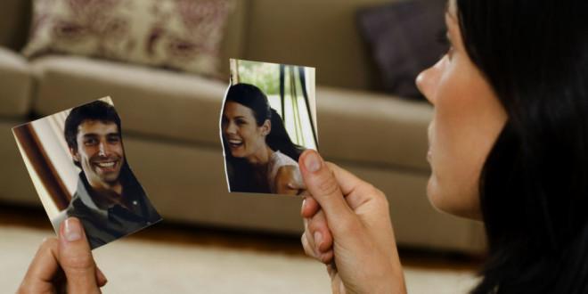 Советы психолога при расставании с любимым