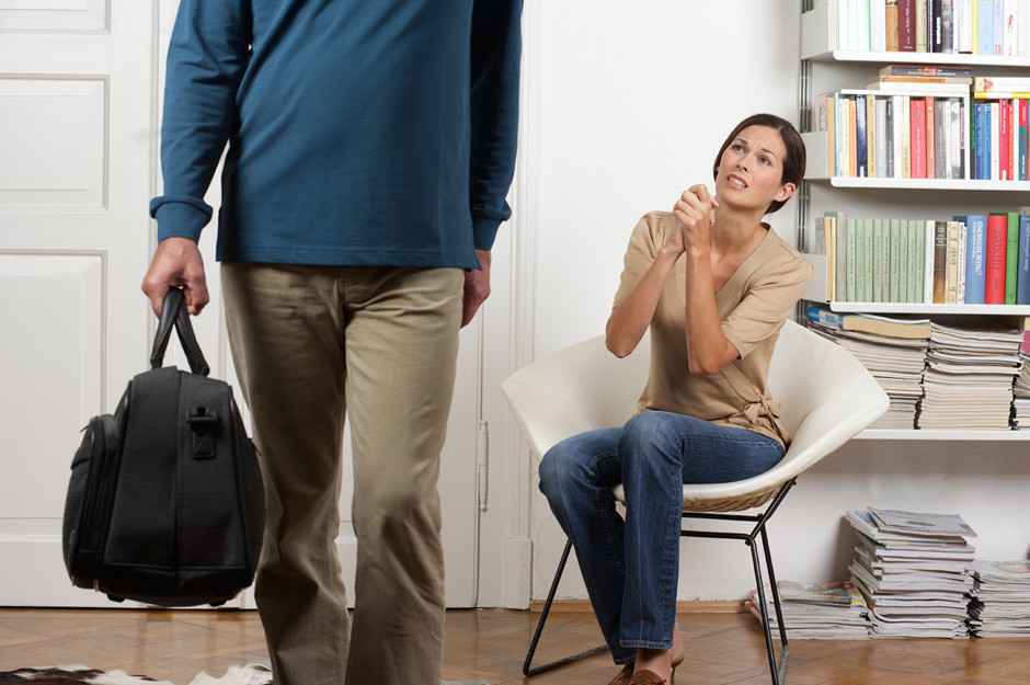 Как вернуть мужа в семью советы психолога