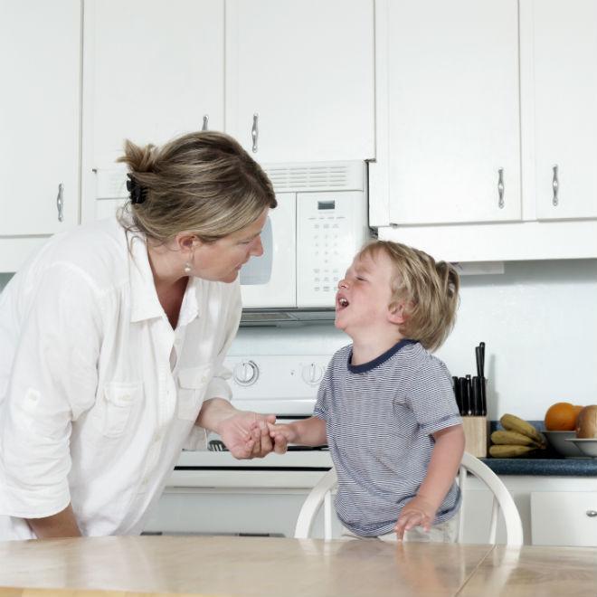 Истерики у ребенка 3 лет: советы психолога 2