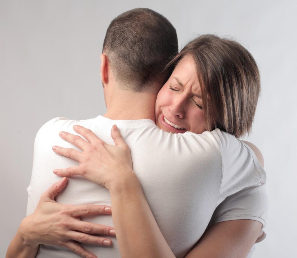 Как простить неверность?