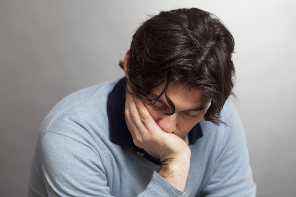 Как заподозрить у себя депрессию?