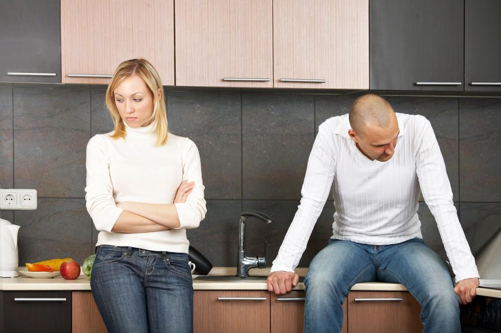 Женская и мужская неверность: в чем разница?