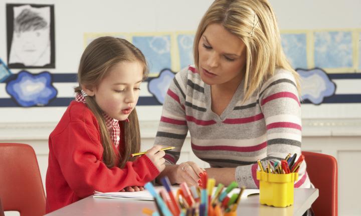 Как помочь ребенку хорошо учиться: советы психолога 2