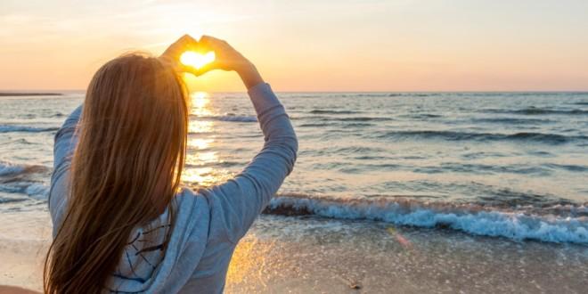Как стать счастливой и любимой: психология