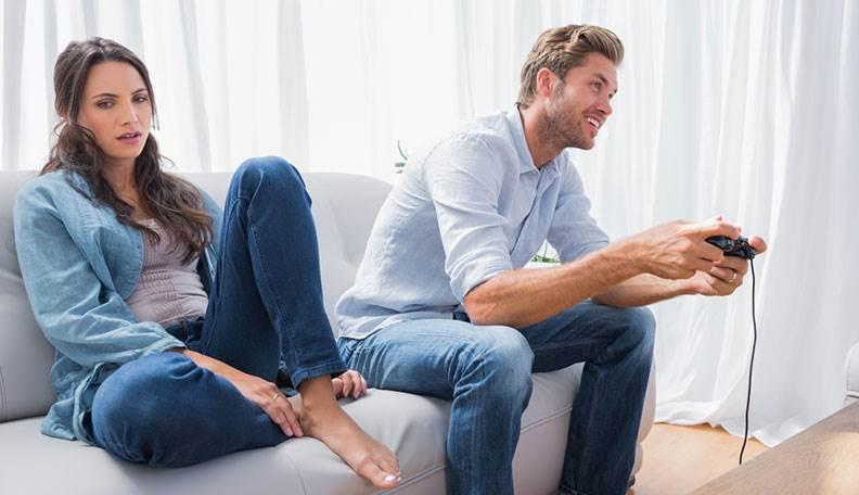 Что приводит женщину к отношениям на стороне?