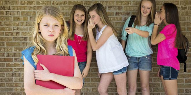 Если ребенка обижают в школе: советы психолога