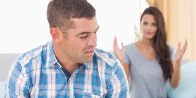 Как вести себя, если муж не уважает и не ценит жену: советы психолога