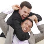Почему между друзьями может возникнуть вражда