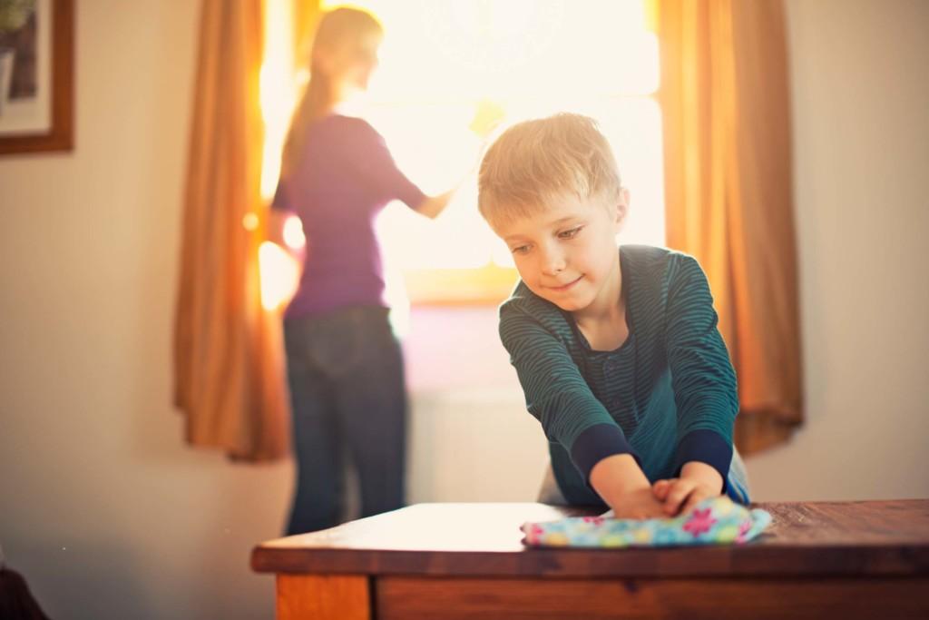 Поясните ребенку ситуацию в доступной для него форме