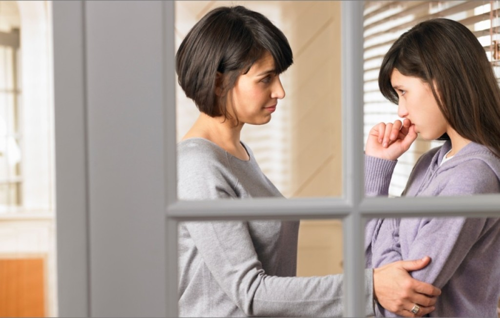 Если подросток манипулирует родителями: советы психолога - чего делать нельзя