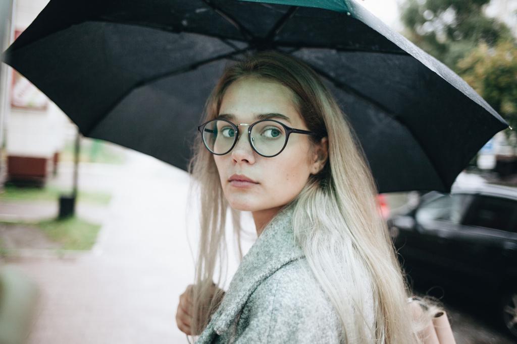 Как понять, что женщина недостаточно себя любит?