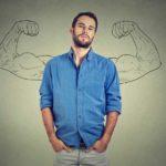 Как повысить самооценку и уверенность в себе мужчине