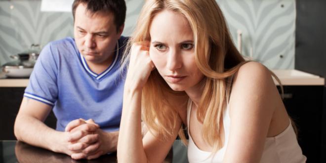 Как проверить: изменяет муж или нет