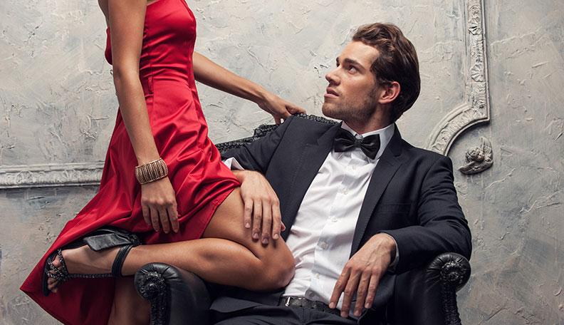 Каких женщин хотят видеть рядом с собой мужчины