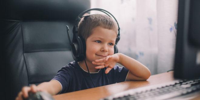 Как отучить ребенка от компьютерных игр: совет психолога