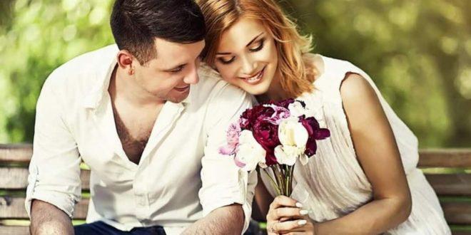 Как притянуть к себе любовь и подходящего мужчину