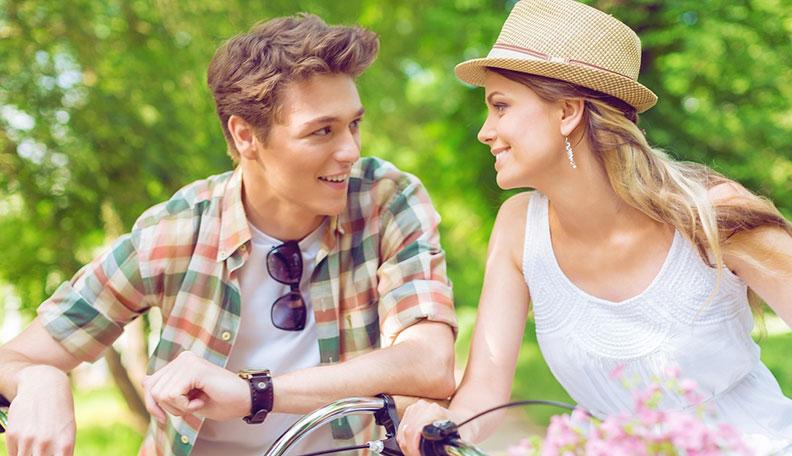 Эффективно использовать элемент неожиданности в отношениях